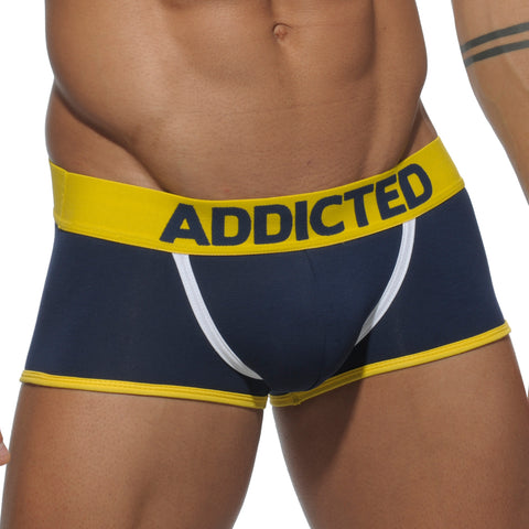 Addicted AD279 V Bottomless Boxer
