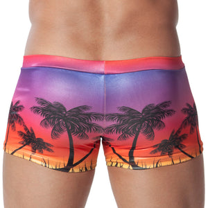 CandyMan CA99219 Paradiso Swim Trunks
