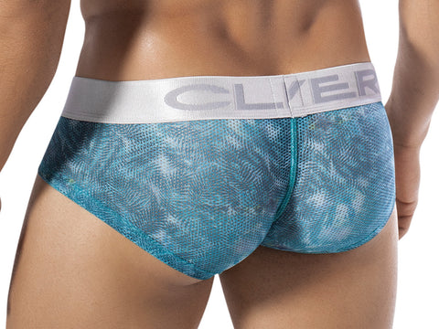 Clever CL5262 Wild Spikes Cheeky Brief
