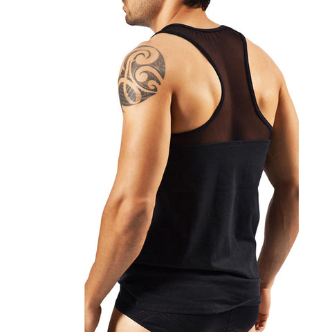 Clever 7018 Clever Exhibit Tank Top -