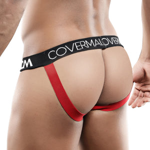 Cover Male CME009 CANADA Jockstrap