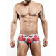 Cover Male CMG011 CANADA Flag Boxer Trunk