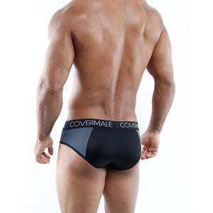 Cover Male CMJ008 Exclusiveness Bikini Brief