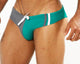 Good Devil GD0671   and Grey Stripes Swim Bikini