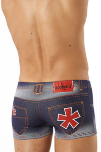 Good Devil GD5115  Boxer Jeans