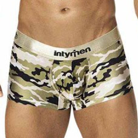 Intymen INT5837 Sleek Boxer