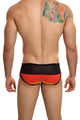 Mensuas MN0817 German Flag Boxer Brief