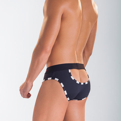 Mandies MAN 019 Roller Coaster Brief