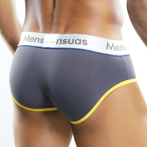 Mensuas MN6673 See-Me-Now? Classic Brief