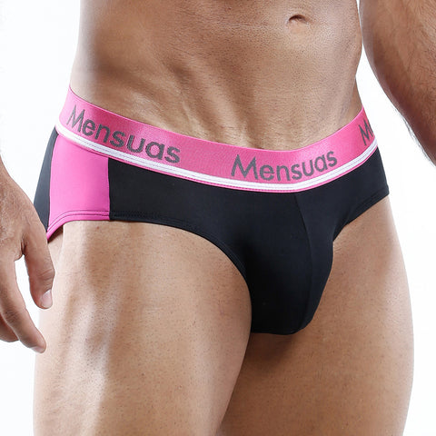 Mensuas MNJ004 Active Bikini Brief