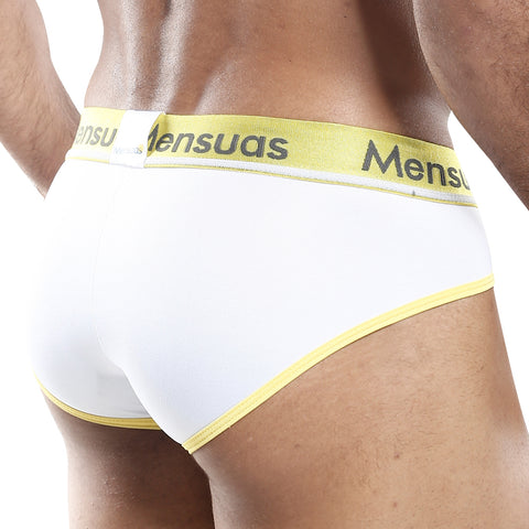 Mensuas MNJ009 Bikini Brief
