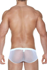 N2N Bodywear N11  Net Pouch Brief