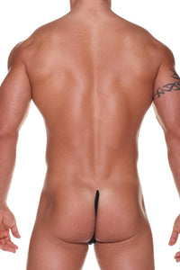 Rage PM4  C-String Thong Lace