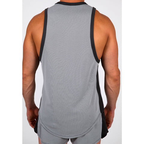 Pistol Pete PPMT106-201 MATRIX Muscle Tank