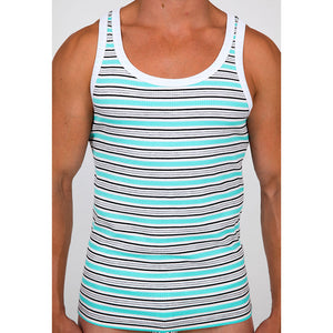 Pistol Pete PPTK135-118 SURFLINE Tank Top
