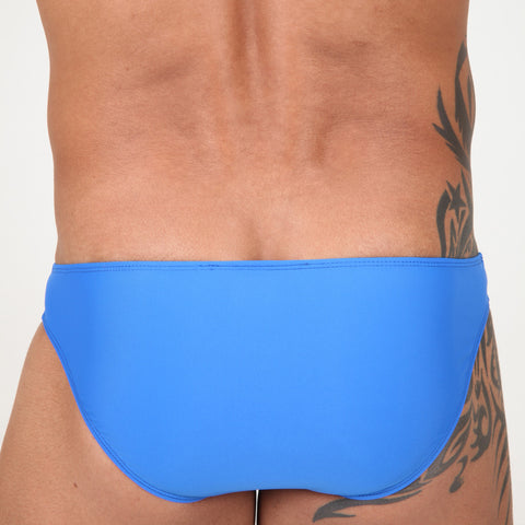 Pistol Pete PPUB202-936 RAINBOW Bikini Brief