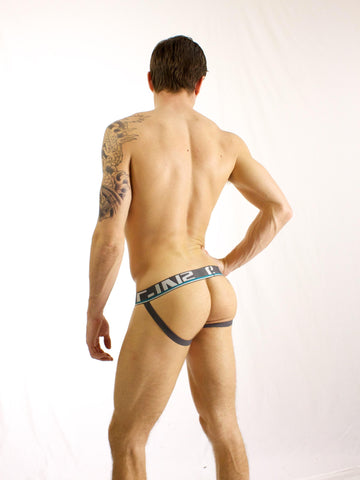 C-IN2 SKI-1526  Pop Color Street Jock