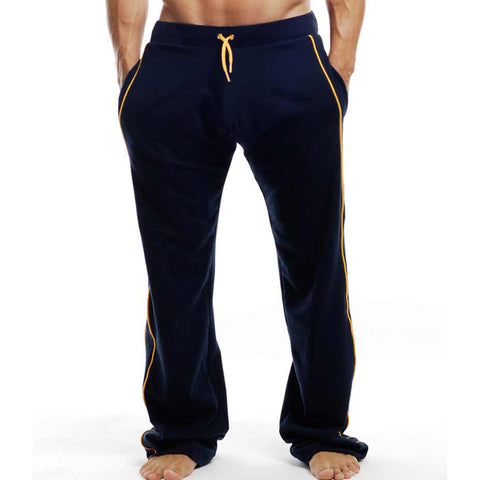 Go Softwear 4746  ACTIVE L. A. Wash Workout Pant w/Pockets