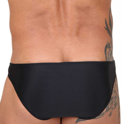 Pistol Pete UB202-936 Rainbow Bikini Brief