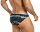 Vuthy 423 Bikini Alpha Wave Swimwear -