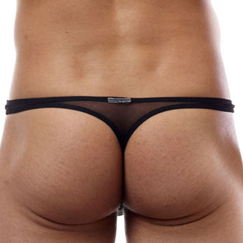 Cover Male CM103  Thong Sheer