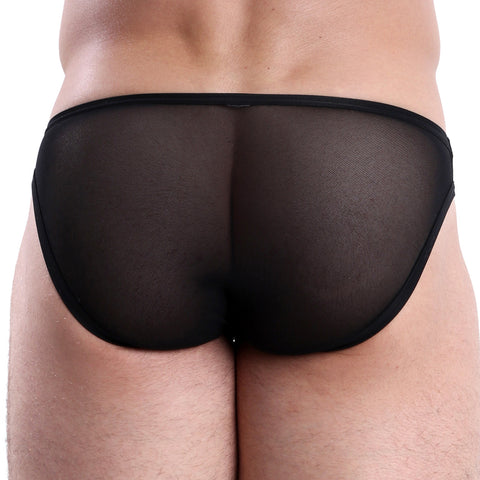 COCKSOX CX01ME MESH BRIEF