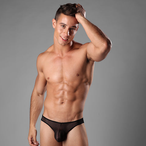 Cover Male CM101  Bikini Sheer