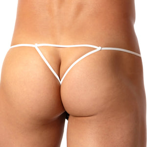 Cover Male CML018 Seashell G-String