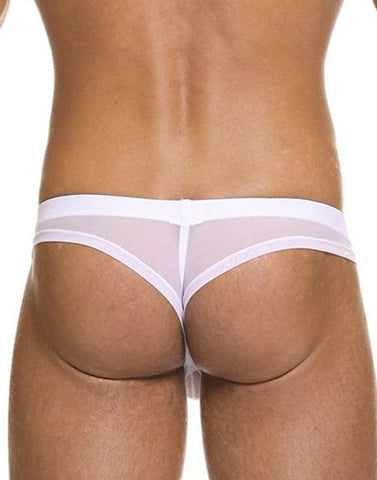 Cover Male CM122  Cheeky Boxer Sheer