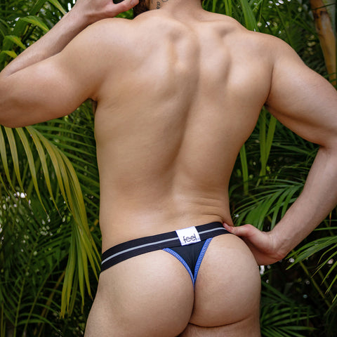 Feel FEK021 Thong