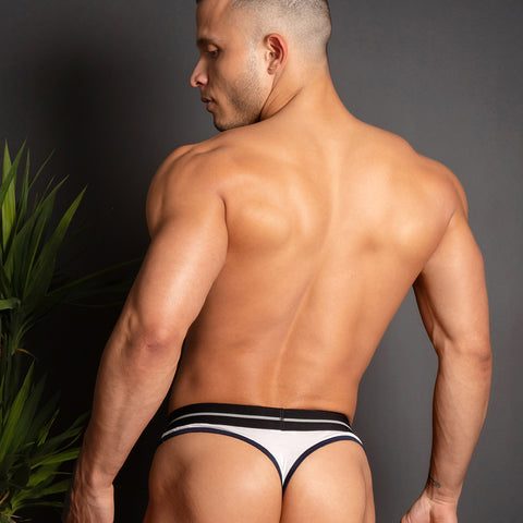 Feel FEK024 Accent Thong