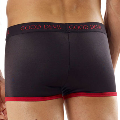 Good Devil GD5737  Pouch Wrap Boxer