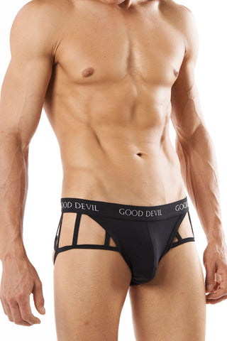 Good Devil GD6735  Cage Brief