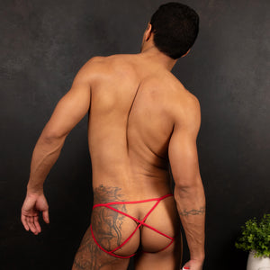 Good Devil GDE036 Jockstrap
