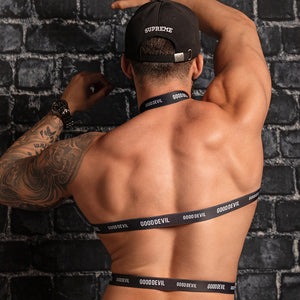 Good Devil GDU024 Sex Slave Harness