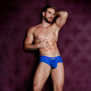 Hung HGG001 Boxer Trunk