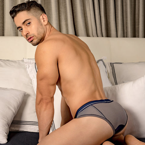 Hung HGJ012 Classic Brief