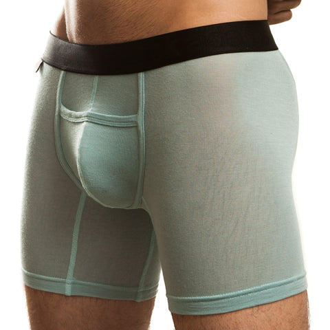 Jack Adams 401-222 Naked Fit Boxer Brief