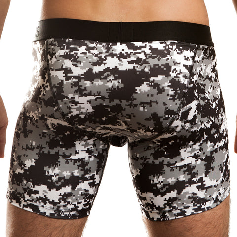 Jack Adams 401-231 Defense Boxer Brief