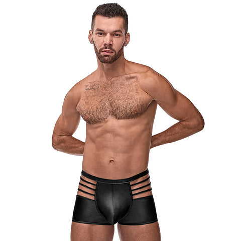 Male Power 121261 Cage Matte Short