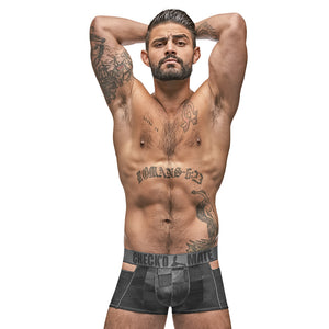 Male Power 124251 Cutout Short