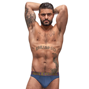 Male Power 435249 Enhancer Thong