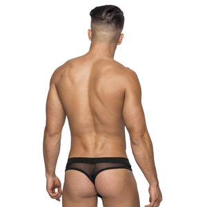 Male Power 462236 Hose Thong