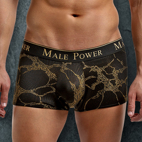 Male Power MP145224 Mini Short