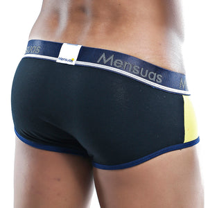 Mensuas MNH024 Brief