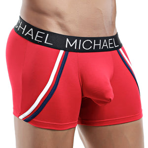 Michael MLG007 Boxer Trunk
