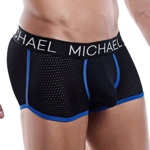 Michael MLG011 Boxer Trunk