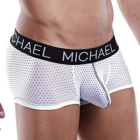Michael MLG013 Boxer Trunk
