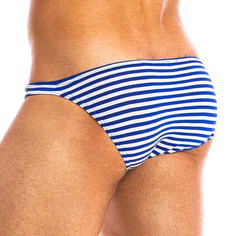 MODUS VIVENDI 10812 Marine Low Cut Brief