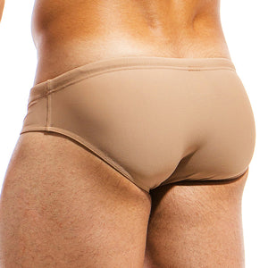 MODUS VIVENDI IS1811 Nude Low Cut Brief